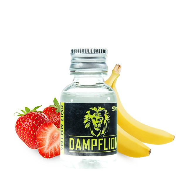 DAMPFLION - Aroma Yellow Lion - 20ml