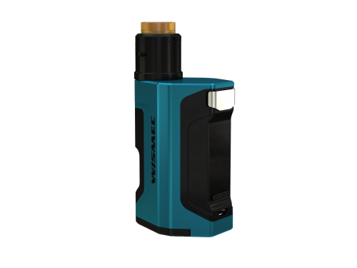 Wismec Luxotic DF Box Set
