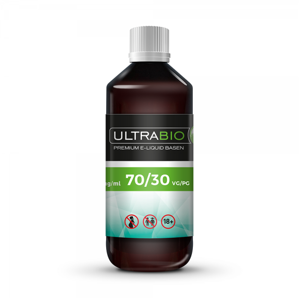 UltraBio - Basis Liquid - 1000ml 70/30