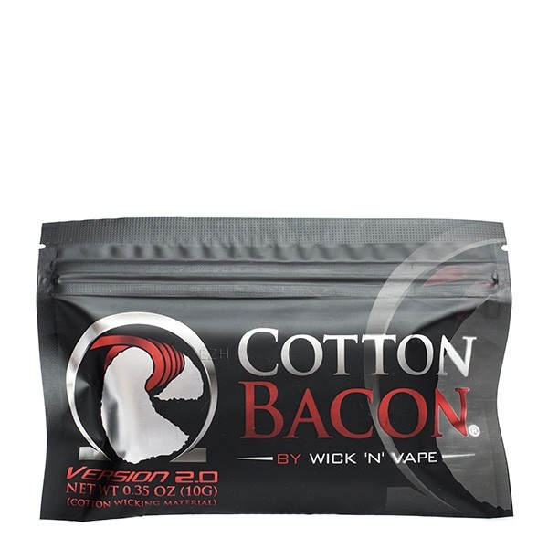Cotton Bacon V2 Wickelwatte