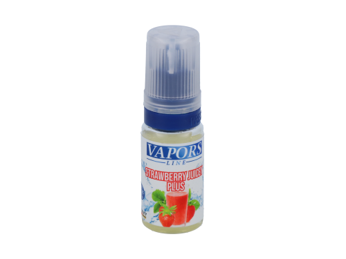 Vapors Line - Aroma Strawberry Juicey Plus 10ml