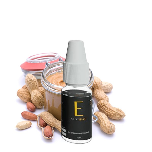 MUST HAVE - Aroma E - 10ml