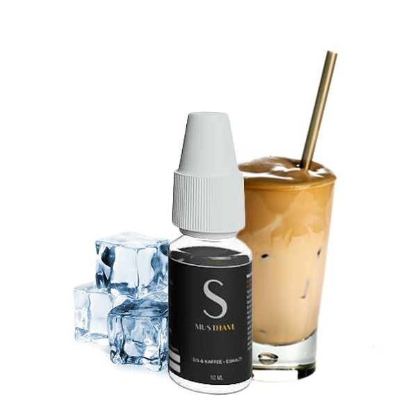 MUST HAVE - Aroma S - 10ml