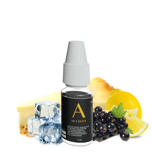 MUST HAVE - Aroma A - 10ml