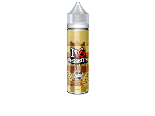 I VG - Desserts - Cookie Dough - 50ml