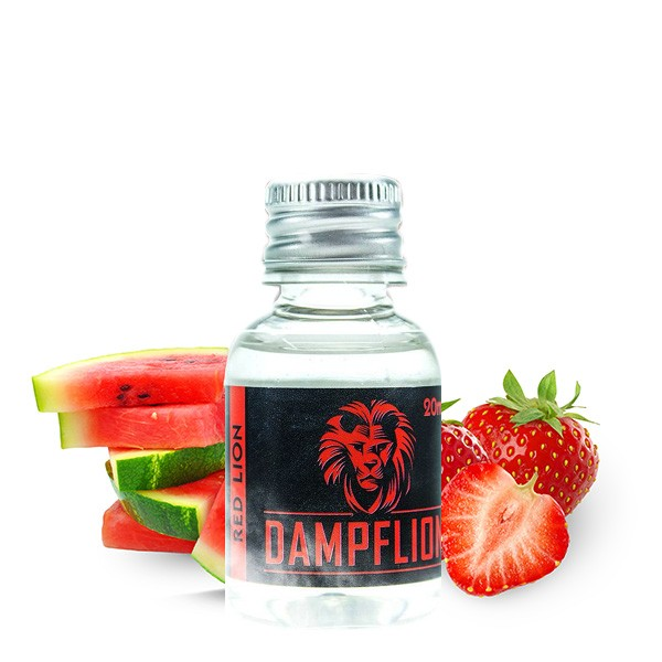 DAMPFLION - Aroma Red Lion - 20ml