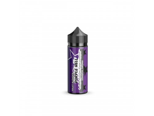 VapeHansa - Aroma Fruit Blender Purple Hell 20ml