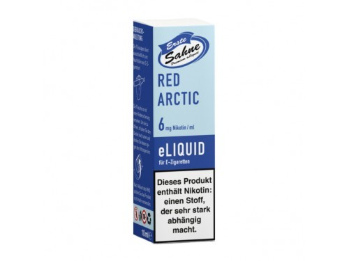 Red Artic 10ml