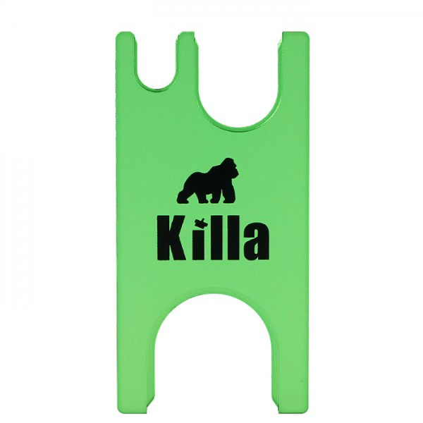 Gorilla Killa eVolut1on - Flaschenöffner