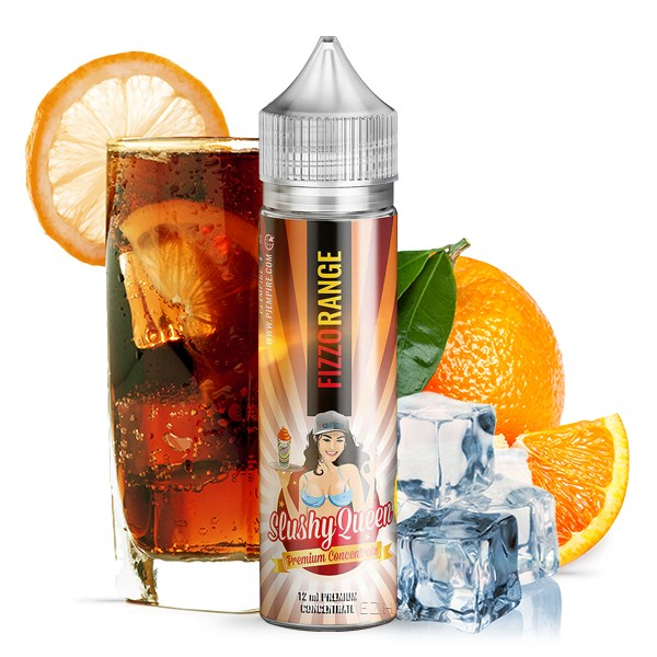 Slushy Queen by PJ Empire - Aroma Fizzorange - 10ml
