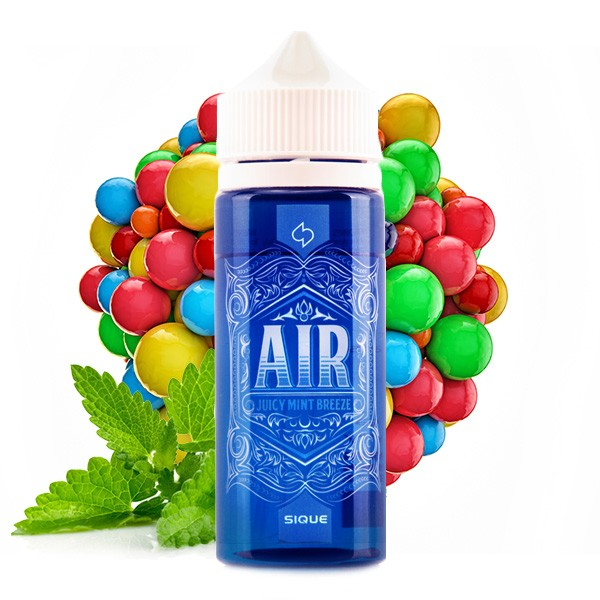 SIQUE Berlin - Air - 100ml