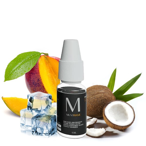 MUST HAVE - Aroma M - 10ml