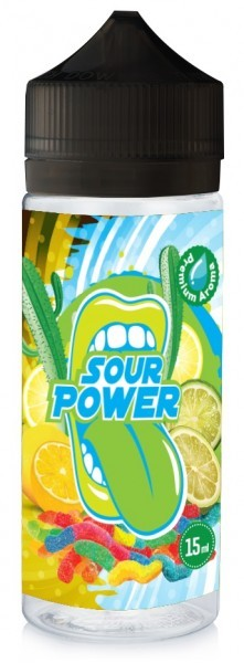 Big Mouth - Aroma Sour Power - 15ml