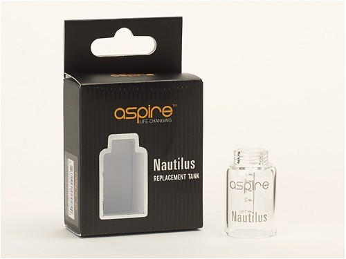 Nautilus Mini Glastank