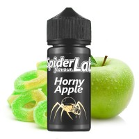 Spiderlab - Horny Apple - 10ml