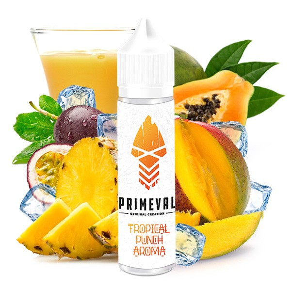 Primeval - Aroma Tropical Punch - 12ml